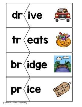 R-Blend Puzzles