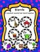 R Blend Word Work Packet