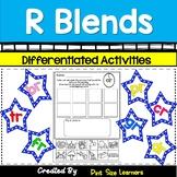 R Blend Worksheets