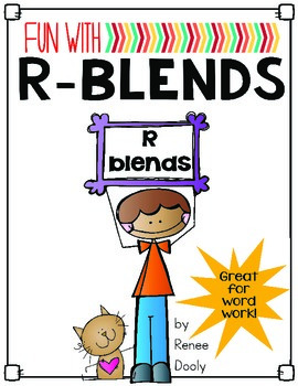 R - Blends