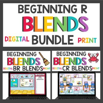 Beginning Blends Bundle