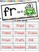 R Blends Activities | Beginning Blend Centers | Phonics Center 1st Grade