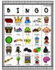 R-Blends Articulation Bingo