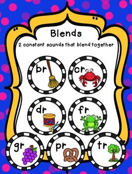 R Blends Bundle