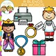 R Blends Clip Art Bundle - All R Blends