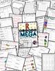 R Blends MEGA Activity Pack - br, cr, dr, fr, gr, pr, tr