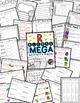 R Blends MEGA Activity Pack - br, cr, dr, fr, gr, pr, tr