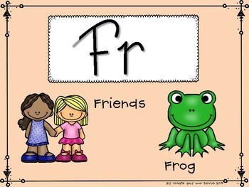 R Blends Posters