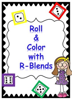 R-Blends Roll and Color