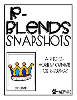 R- Blends Snapshots