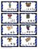 R-Blends Sorts Set 2: gr, pr, tr
