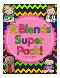 R Blends Super Pack!