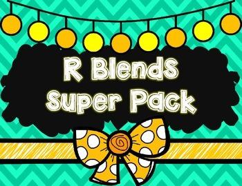 R Blends Super Pack Differentiation