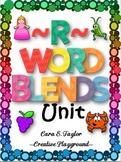 R Blends Unit Bundle