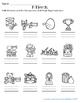 R-Blends Worksheets FREE sample