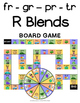 R Blends - fr-gr-pr- & tr Literacy Centers