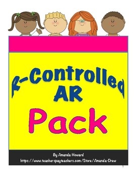 R-Controlled, AR Leveled Pack