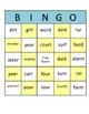 R-Controlled Bingo