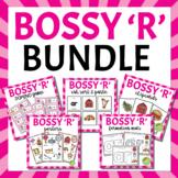 R Controlled (Bossy R) Growing BUNDLE