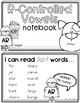 R-Controlled Interactive Notebook