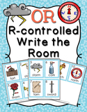 R Controlled OR Write the Room