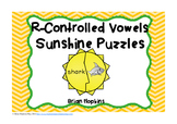 R-Controlled Puzzles Sunshine