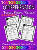 R Controlled Reading Comprehension Passages