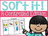 R-Controlled Sort It