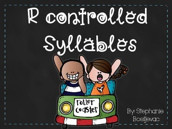 R Controlled Syllables
