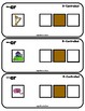 PHONICS TILES: R-Controlled Task Cards for Spelling Practice