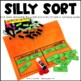 R-Controlled Vowel ER Word Work for Literacy Centers