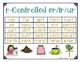 R-Controlled Vowel Fluency Activities