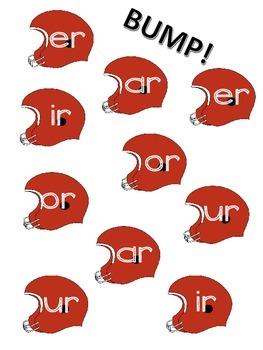 R-Controlled Vowel Games (ar, ir, er, or, ur)