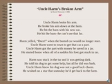R-Controlled Vowel PowerPoint Poems with Narration
