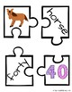 R-Controlled Vowel Puzzles