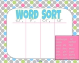 R-Controlled Vowel {Smart Board} Activities