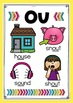 Phonics Posters R Controlled Vowel and Diphthongs