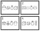 R-Controlled Vowel ir, er, ur Word Work - Secret Code Words