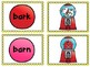Bossy R Words: Mixed Vowels