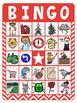 R-Controlled Vowels Bingo