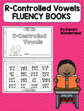 R Controlled Vowels Reading Fluency Books