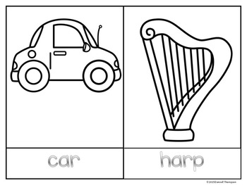 "Phonics ""R-Controlled Vowels"" (Hopscotch Game)"