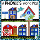 R-Controlled Vowels Interactive Word Wall