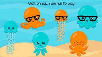 R-Controlled Vowels: OR Interactive Game