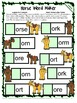 R Controlled Vowels Phonics Games with ar, er, ir, or, ur