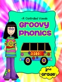 R Controlled Vowels Easy Prep Printables Book List