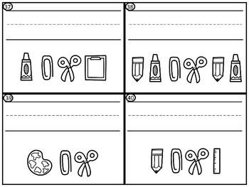 R-Controlled Vowels (ar,er,ir,or,ur) Secret Code Write on Wipe Off Cards