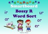 R-Controlled Vowels Smartboard Word Sort