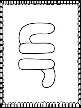 R Controlled Vowels Phonics Practice {UR}