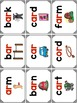 R-Controlled Vowels AR & OR -  I Have, Who Has and Bingo G